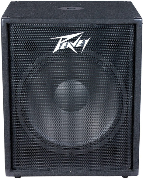 Peavey PV 118D Powered Subwoofer,
