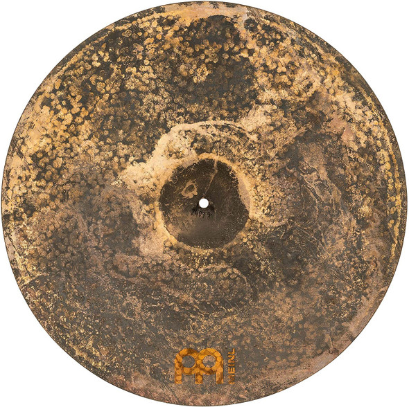 Meinl Cymbals B22VPLR Byzance 22-Inch Vintage Pure Light Ride Cymbal
