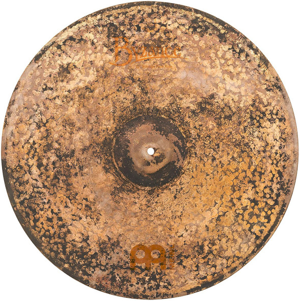 Meinl Cymbals B22VPR Byzance 22-Inch Vintage Pure Ride Cymbal