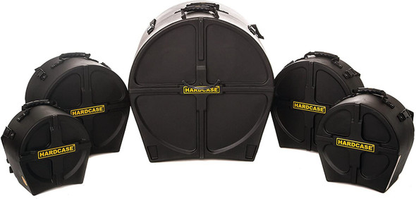 HARDCASE Drum Set Case (HROCK1)
