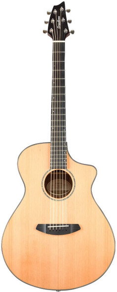 Breedlove Solo Concert Acoustic-Electric Guitar