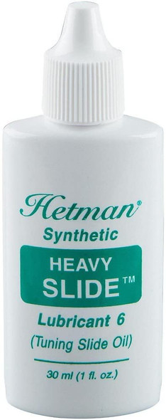 Hetman Tuning Slide Oil Heavy
