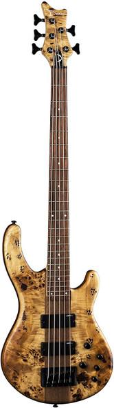 Dean Guitars 4 String Bass Guitar Right