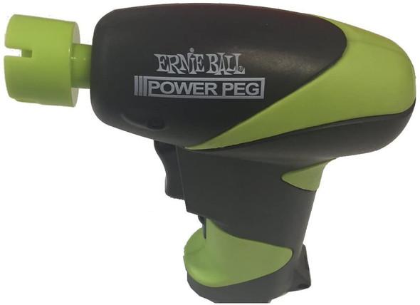 Ernie Ball PowerPeg Battery Powered String Winder