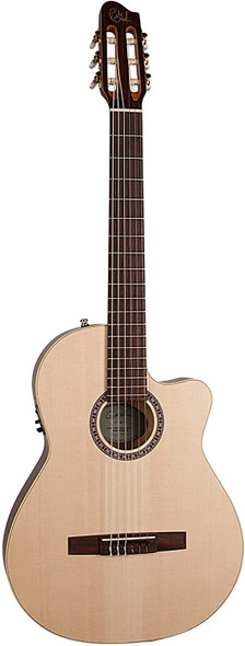Godin 049585 Arena CW QIT nylon string classical acoustic electric