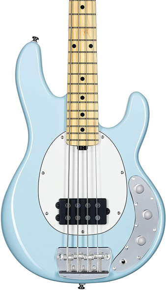 Sterling by Music Man StingRay RAYSS4 Short Scale Electric Bass