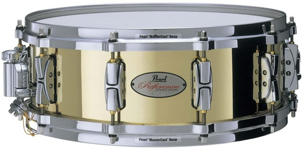 Pearl Reference Brass Snare Drum 14 x 5 in.