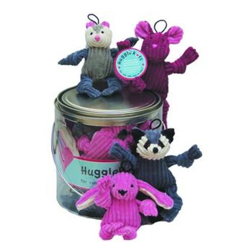 HugH Hugglekats Cat Toy 12pc asst