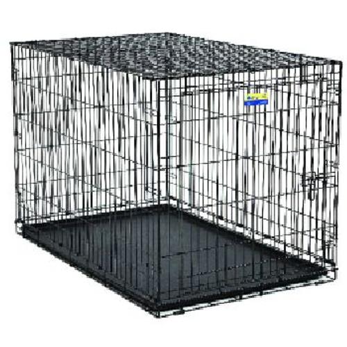 MW Contour Single Door Crate 48in