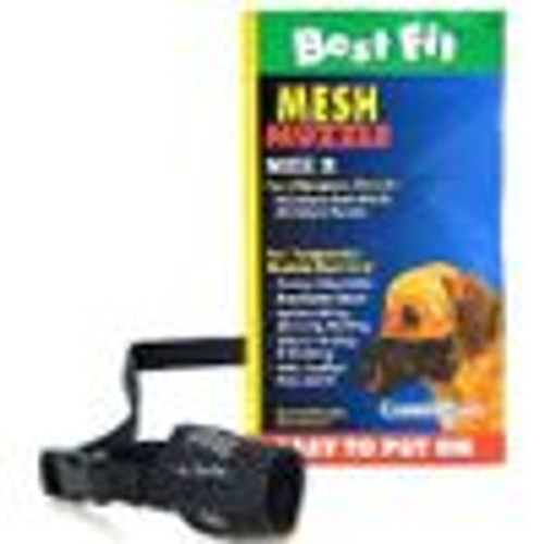 CO Muzzle Best Fit Mesh