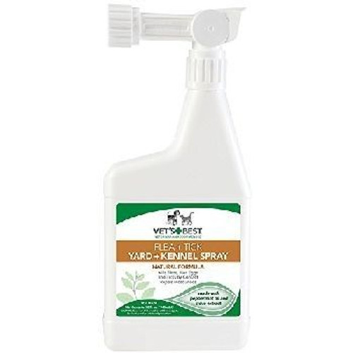 Vets Best Flea Tick Spray
