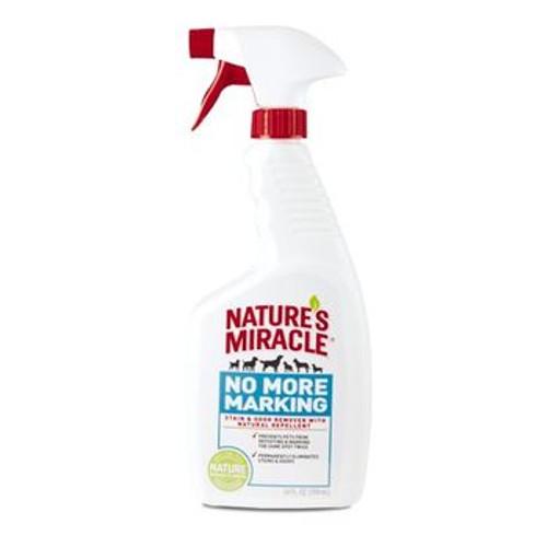 Nat Miracle No More Marking 24oz