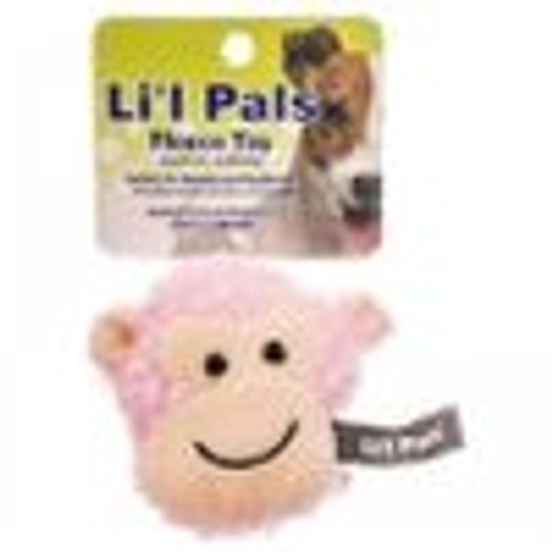 Lil Pals Fleece Monkey