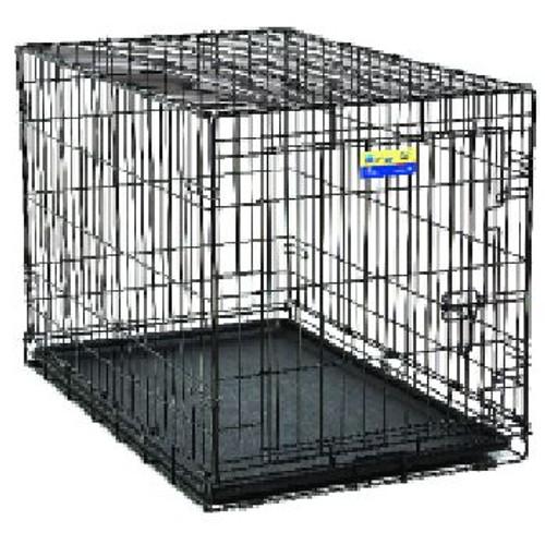 MW Contour Single Door Crate 36in