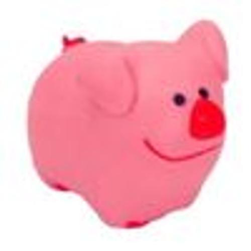 Coastal 3in Latex Pig