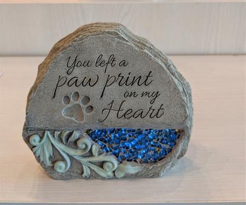 Memorial Stone Pet