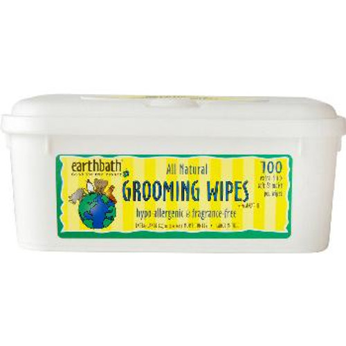 EB Grooming Wipes 100ct