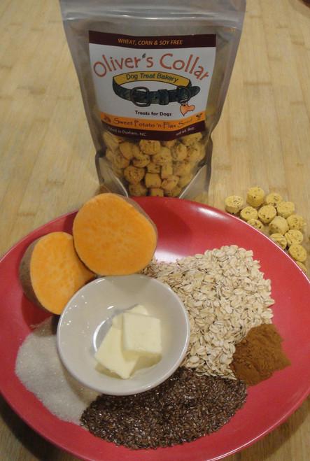 OC Sweet Potato n Flax