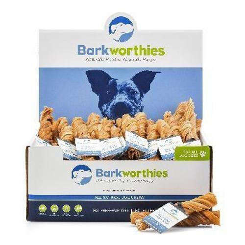 Barkworthies Tripe Twist Sm