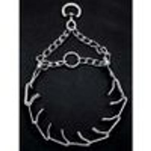 Coastal Titan Chain Prong Collar