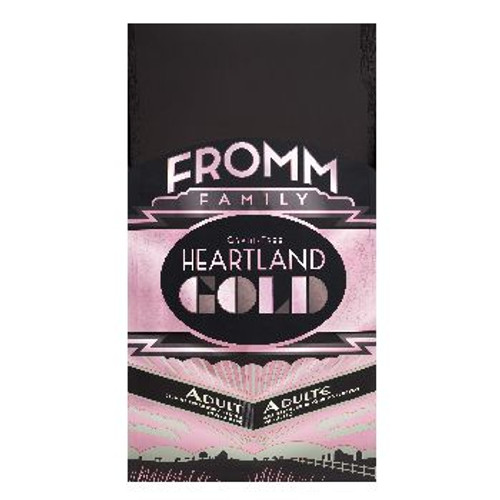 Fromm Heartland Gold GF Adult