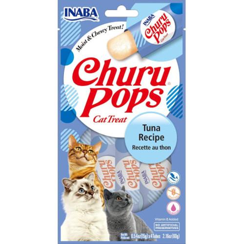 Ciao Churu Pops Tuna 2oz