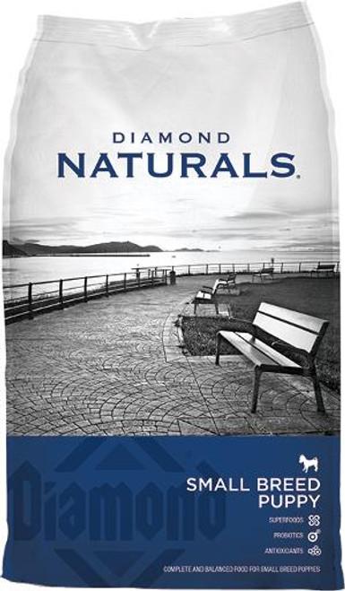 Diamond Natural Small Breed Puppy 6lb