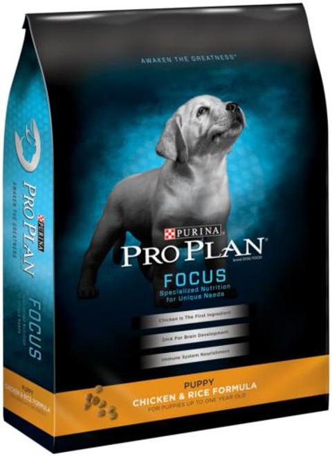 Purina ProPlan Focus Chicken Puppy