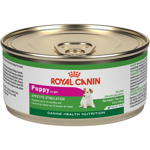 Royal Canin Dog Can Healthy Gel Puppy 5oz