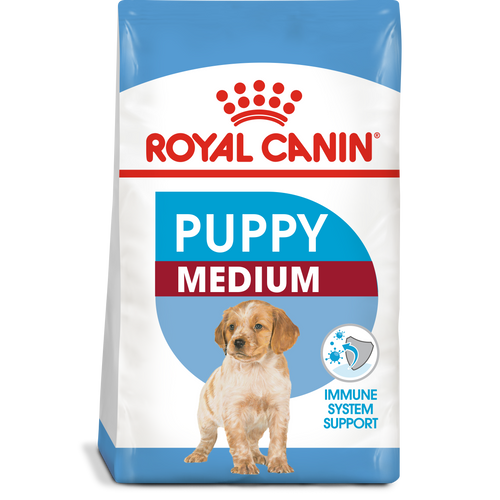 Royal Canin Healthy Nutrient Puppy