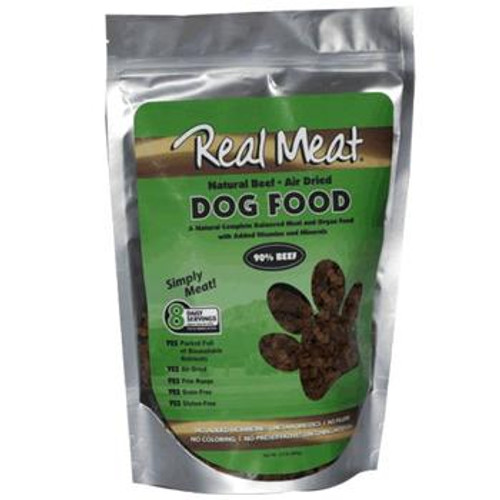 Real Meat Air Dried Beef