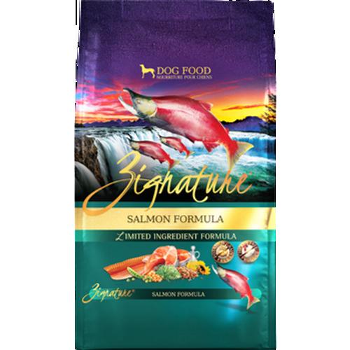 Zignature Salmon