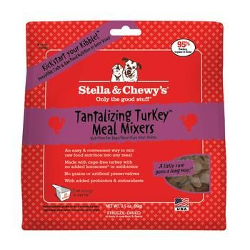 Stella and Chewy Meal Mixers FD 3oz