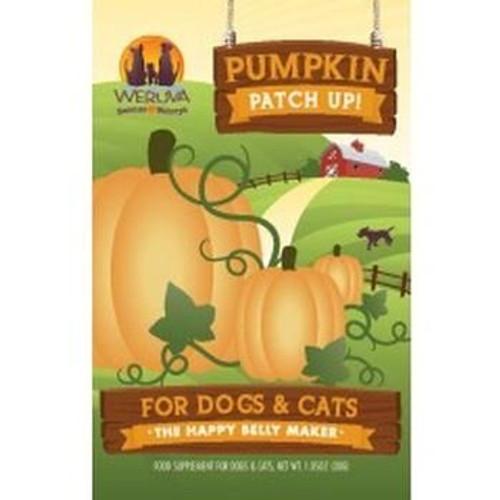 Weruva Pouch Pumpkin Patch Up 1oz