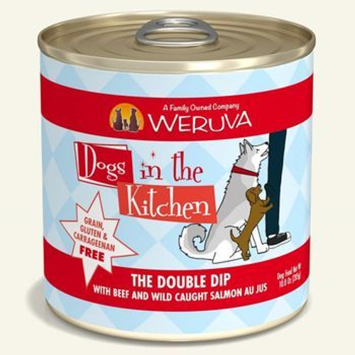 Weruva DITK Can Double Dip 10oz