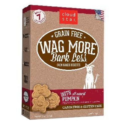 Wag More GF Baked 14oz