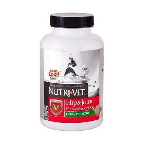 NutriVet Hip Joint Extra Strength 75tab