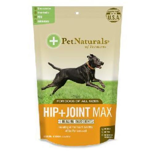 Pet Naturals Hip Joint Pro 60ct
