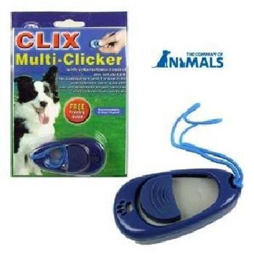 COA Clix Multi-Clicker