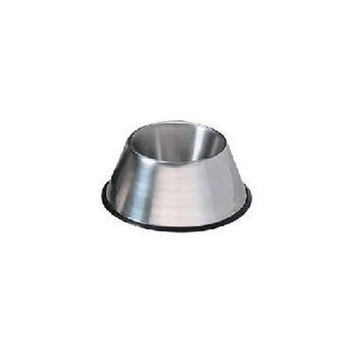 IN Stainless Dish No Tip Long Ear Cocker Poodle 32oz