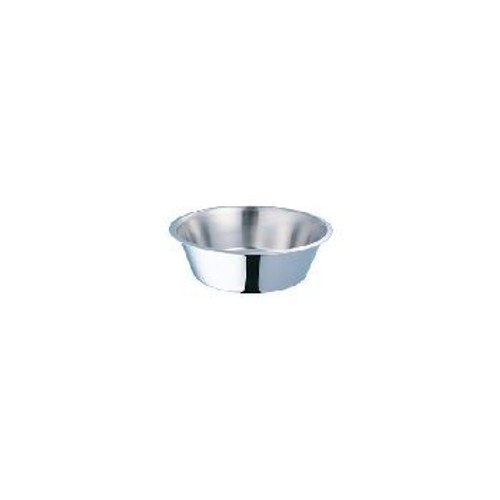 IN Stainless Dish Standard Feeding
