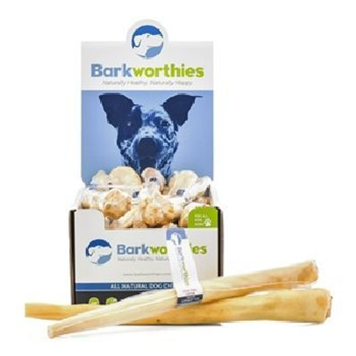 Barkworthies Cow Tails 12in
