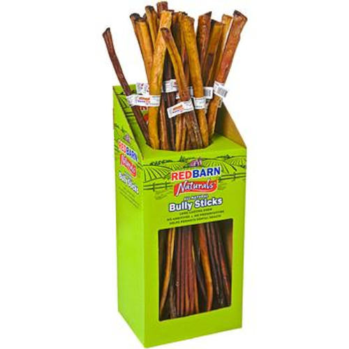 Red Bard Bully Stick 36in
