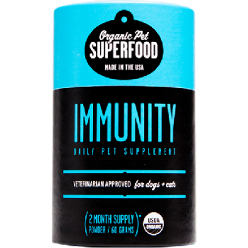 Bixbi Superfood Immunity 60g