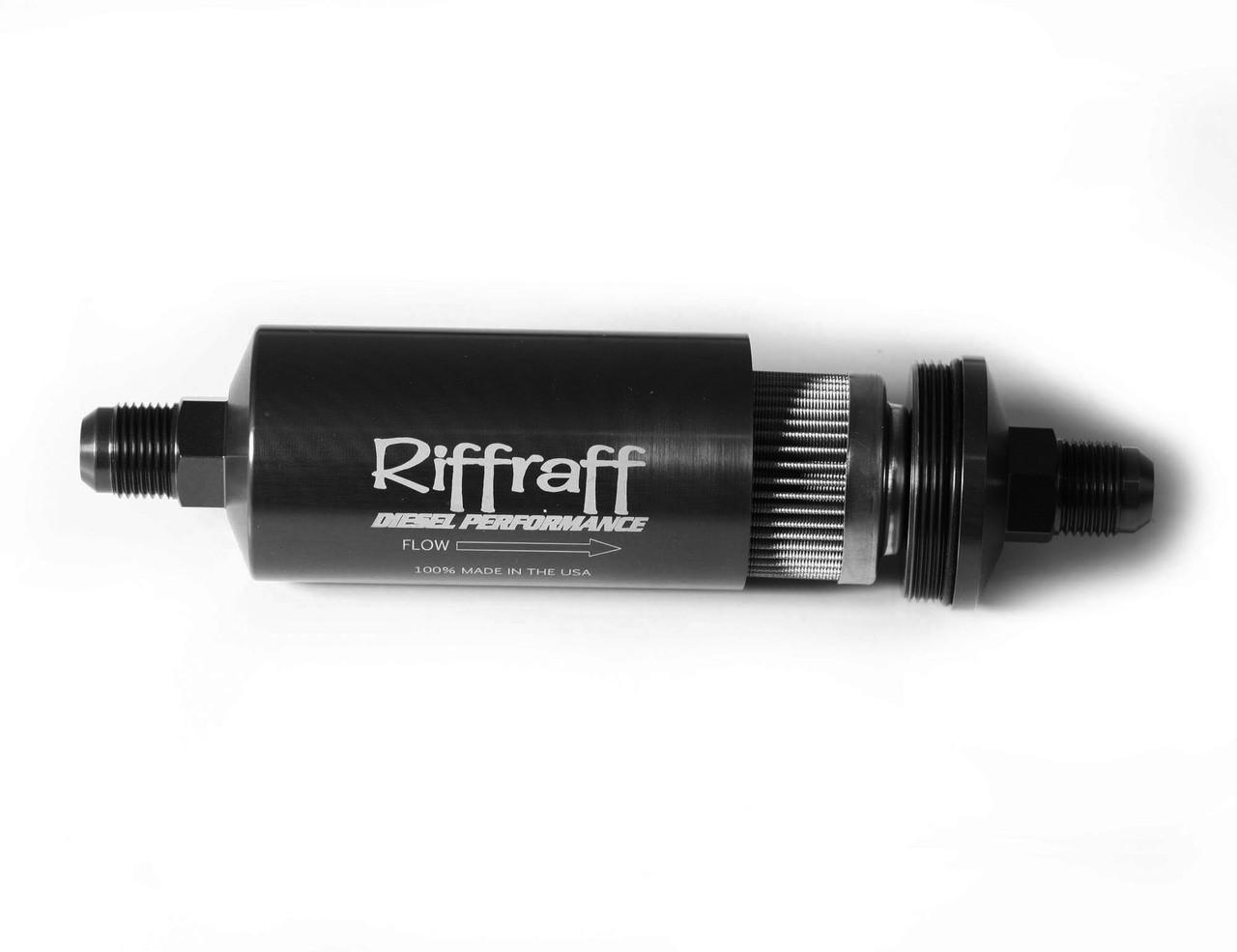 manufacturer: riffraff diesel