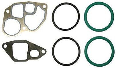 Oil Cooler Seal Kit - Ford 7.3L Powerstroke on