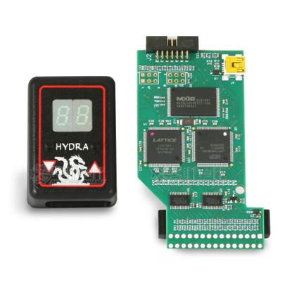 7 3 power troke hydra chip