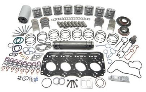 Wondrous Ford 94 97 Obs 7 3L Powertrain Ford Engine Overhaul Kit Wiring Database Cominyuccorg