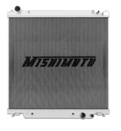 Mishimoto MMHOSE-F250D-99BK Ford 7.3L Powerstroke Silicone Coolant Hose Kit Black 1999-2000