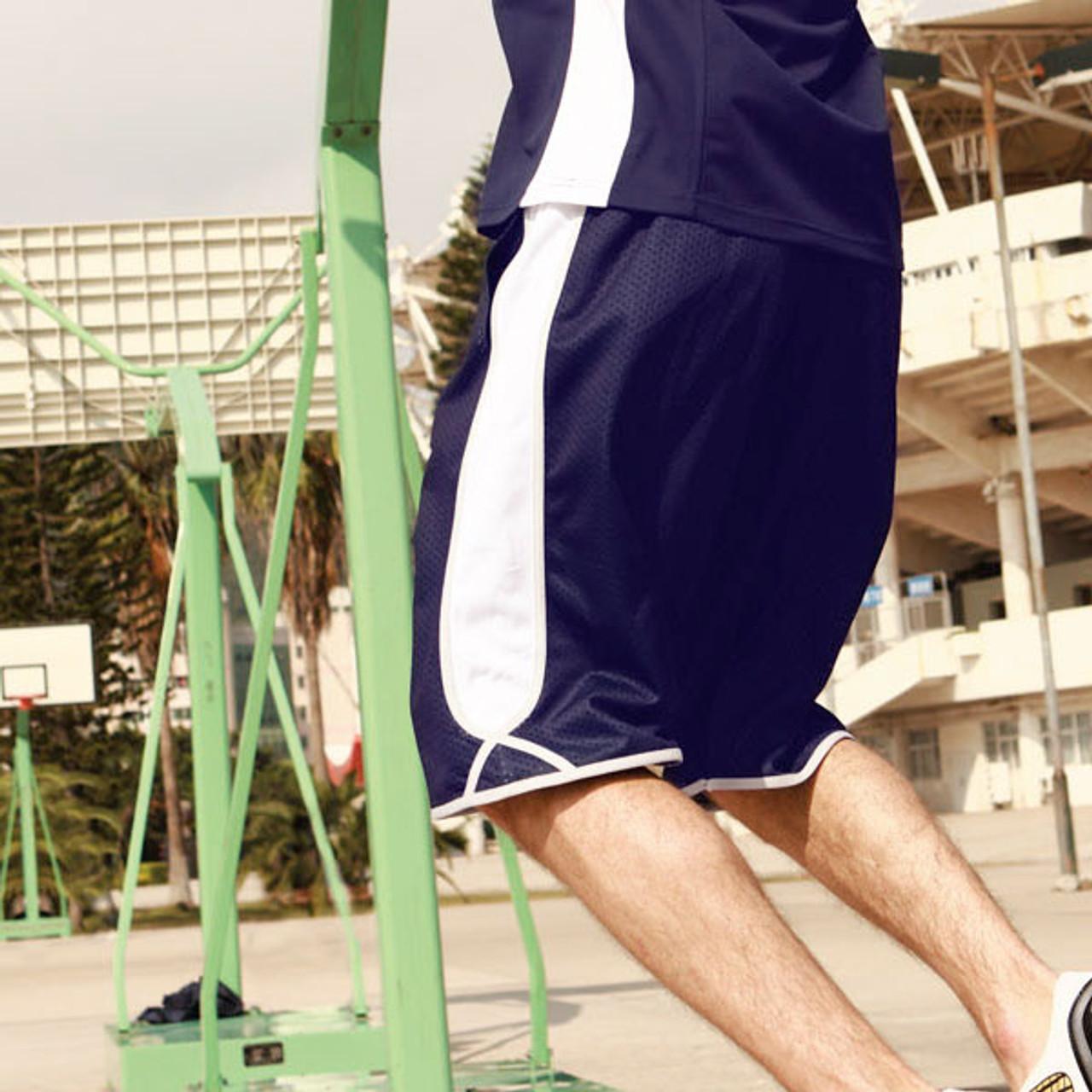 a44ef2d7abd plain basketball shorts | sports uniform wholesale | buy bulk clothing  online